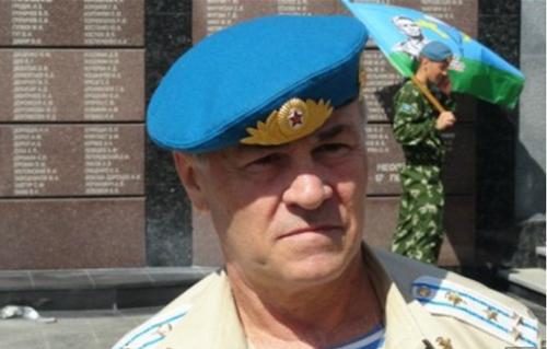 РОССИЙСКИЙ ПОЛКОВНИК НАЗВАЛ ЗАКАЗЧИКОВ ТЕРАКТА НА БОРТУ ТУ-154
